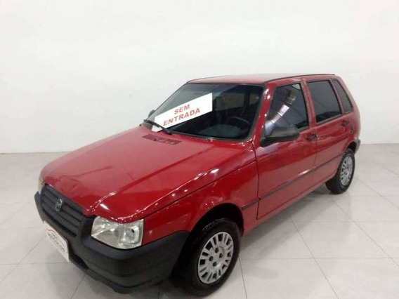 Fiat Uno Mille Fire 1.0 4p 1.0