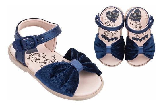 Sandalia Disney Princesas Cinderela Gracious Baby 21614