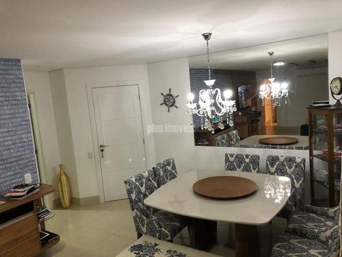 Imagem 1 de 15 de Apartamento Chácara Santo Antonio - Mi126744