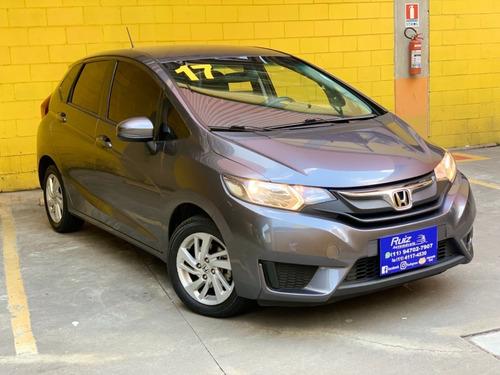 Honda Fit 1.5 Flexone Lx Automático Metro Vila Prudente