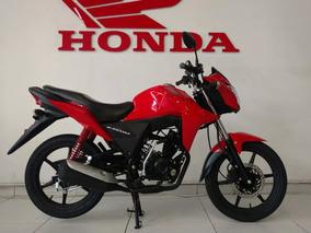Honda Cb110 Dlx 2020