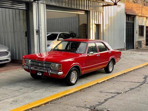 Imagen 1 de 14 de Ford Taunus L /// 1980 - Único!