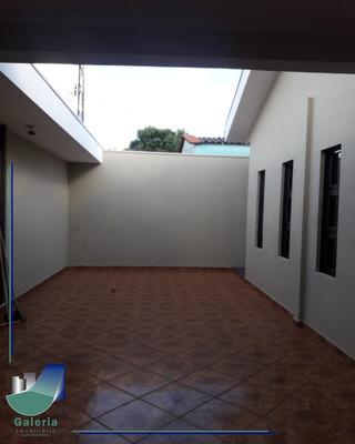 Casa Em Ribeirão Preto Para Locação - Ca09184 - 33724599