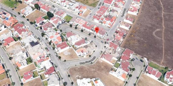 Invierte & Gana! Remate Hipotecario Casa En Lomas De Angelopolis
