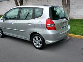 Honda Fit Factura Original Excelentes Condiciones Mecánicas.