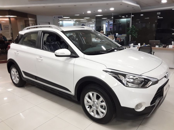 Hyundai I20 Active Manual 2019 0km