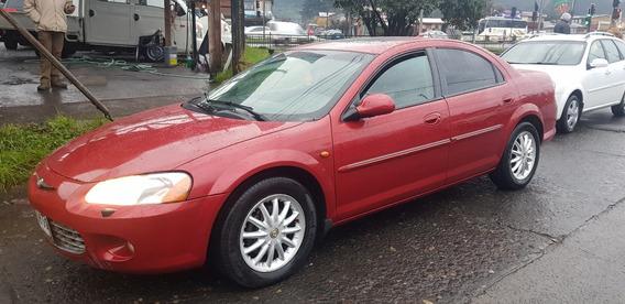 Chrysler Sebring Limited Top Linea 2003