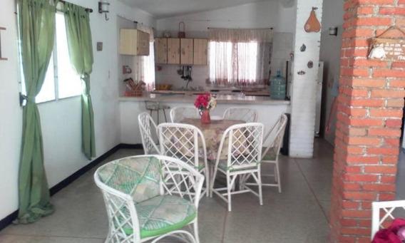Vm 19-16661 Casa En Venta, Boca De Uchire, Anzoategui