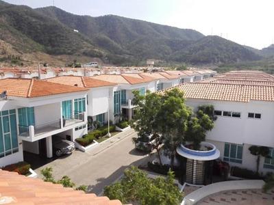 Arriendo Casa Moderna Rodadero Santa Marta