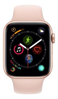 Apple Watch Serie 5 44mm Original C/ Nf 1 Ano Garantia Apple