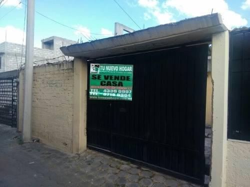 $800.000 Casa 1 Nivel 3 Rec Villa De Las Flores Coacalco