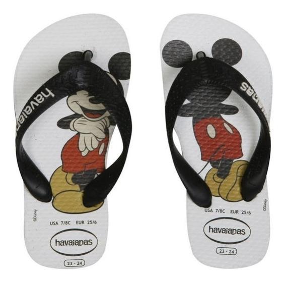 Ojotas Havaianas Disney Stylish