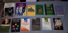 Lote Livros Psicologia