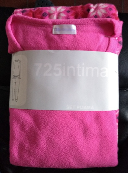 Set De Pijama 725intimates T-g