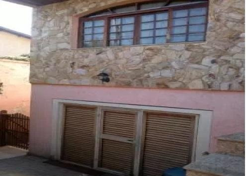 Sobrado Residencial À Venda, Jardim Paraventi, Guarulhos - So0869. - So0869