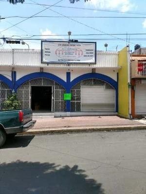Venta De Restaurante En Coacalco