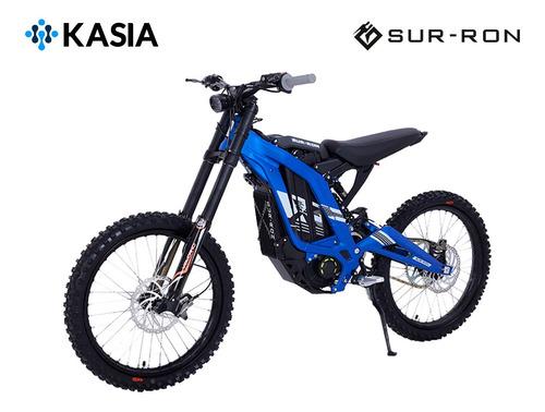 Moto Electrica Surron Light Bee X 6000w 32ah Kasia