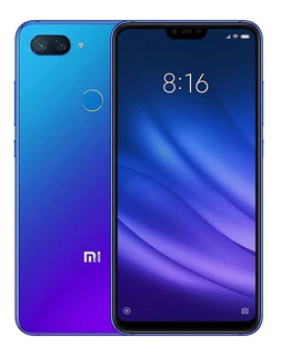 Xiaomi Mi 8 Mi8 Lite 64gb 4 Ram Global Azul