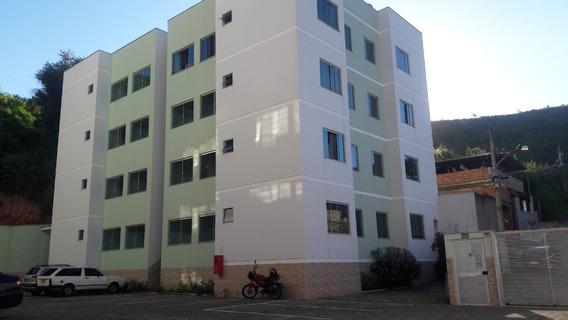 Apartamento 02 Quartos Plano Minha Casa Minha Vida R$ 120.00