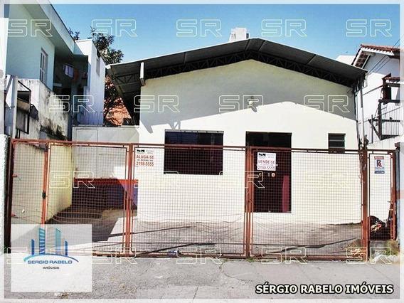 Terreno Comercial À Venda, Vila Olímpia, São Paulo - Te0006. - Te0006