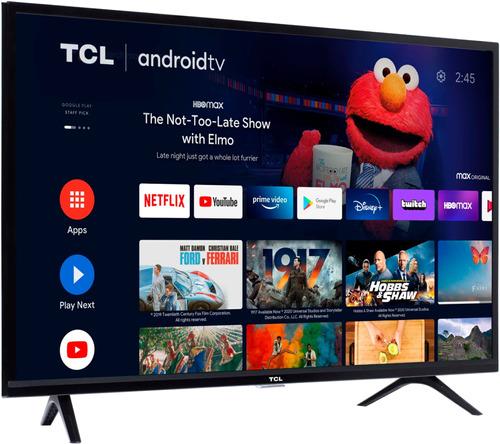 Imagen 1 de 1 de Televisor Tcl 40  Smart Tv Led Fhd Android