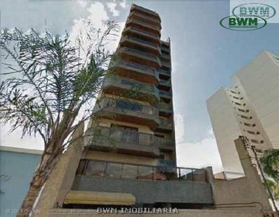 Apartamento Residencial À Venda, Centro, Sorocaba - Ap0268. - Ap0268