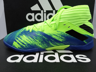 por supuesto Permitirse demoler  Adidas Nemeziz Sin Cordones | MercadoLibre.com.mx
