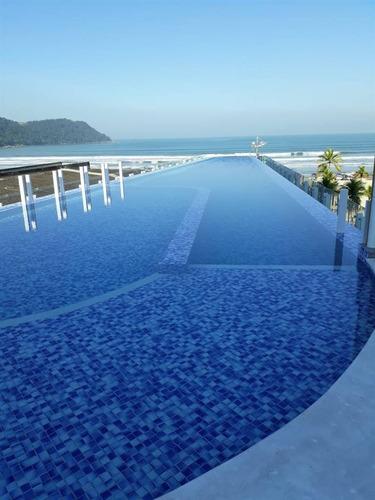 Dormitórios, Frente Ao Mar- Praia Do Forte -pg - Masot25