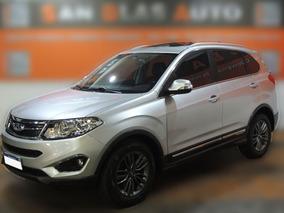 Chery Tiggo 5 2017 Luxury Cvt Dh Aa Abs Epc 5p San Blas Auto