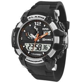 Relógio X-games Masculino Anadigi Xmppa272 Bxpx