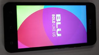 Celular Blu Grand Mini Usado Mas Pouco Uso.