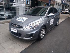 Hyundai I25 2019