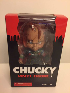 Muñeco Bride Of Chucky Vinyl Figure