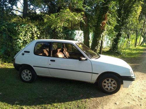 Peugeot 205 1.4 Xs Aa 1995