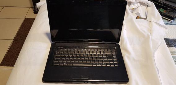 Notebook Dell 1545 Funcionando