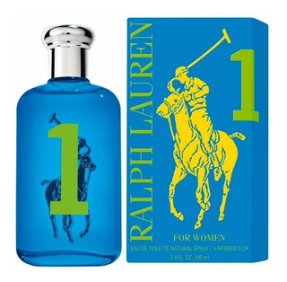 Perfume Ralph Lauren For Women 100ml Eau De Toilette