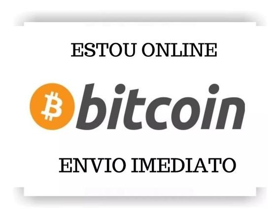 Comprar 0,001 Bitcoin Btc Criptomoeda Menor Preço