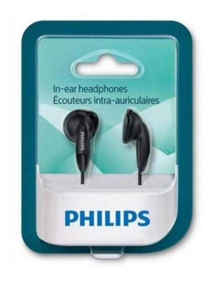 Fone De Ouvido Philips She1350