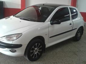 Peugeot 206 1.4 Xn 2003