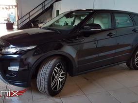 Land Rover Evoque 2.0 Si4 Dynamic - 2013