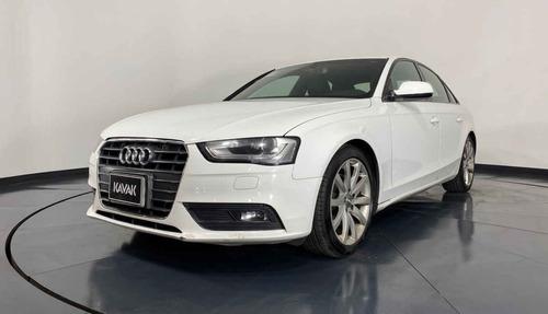 Imagen 1 de 15 de 41119 - Audi A4 2013 Con Garantía