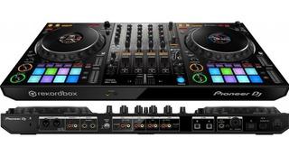 Pioneers Dj Ddj-1000 4-channel Rekordbox Dj Controller