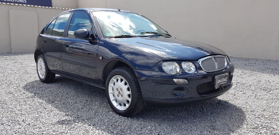 Rover 25 Mod 2003 Nafta 1.6 16v