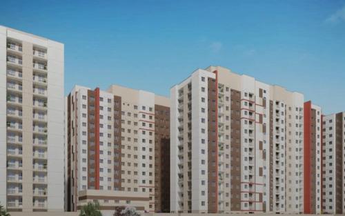 Imagem 1 de 29 de Apartamento Residencial Para Venda, Canindé, São Paulo - Ap10141. - Ap10141-inc
