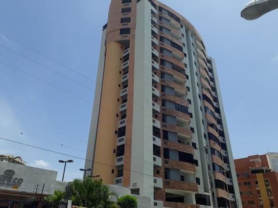 Apartamento En Venta Urb San Jacinto Maracay Mj 20-17918