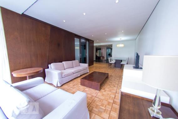 Apartamento Para Aluguel - Jardim Paulista, 3 Quartos, 70 - 893037610