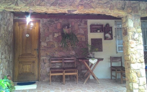 Imagem 1 de 25 de Casa Com 3 Dormitórios À Venda, 250 M² Por R$ 435.000,00 - Jardim Imperador - Praia Grande/sp - Ca1140