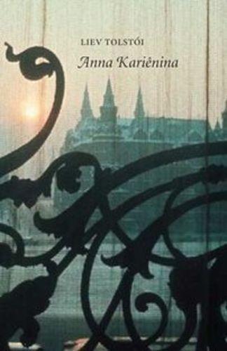 Livro Anna Kariênina Leon Tolstoi