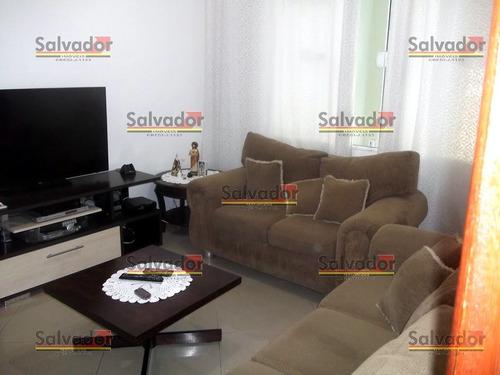 Casa Sobrado Para Venda, 3 Dormitório(s), 120.0m² - 2804