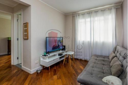 Imagem 1 de 15 de Apartamento - Bras - Ref: 9298 - V-9298